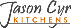 Jason Cyr Kitchens
